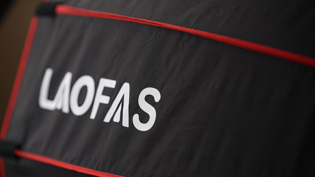 Laofas 35″ Softbox Review from Lensvid