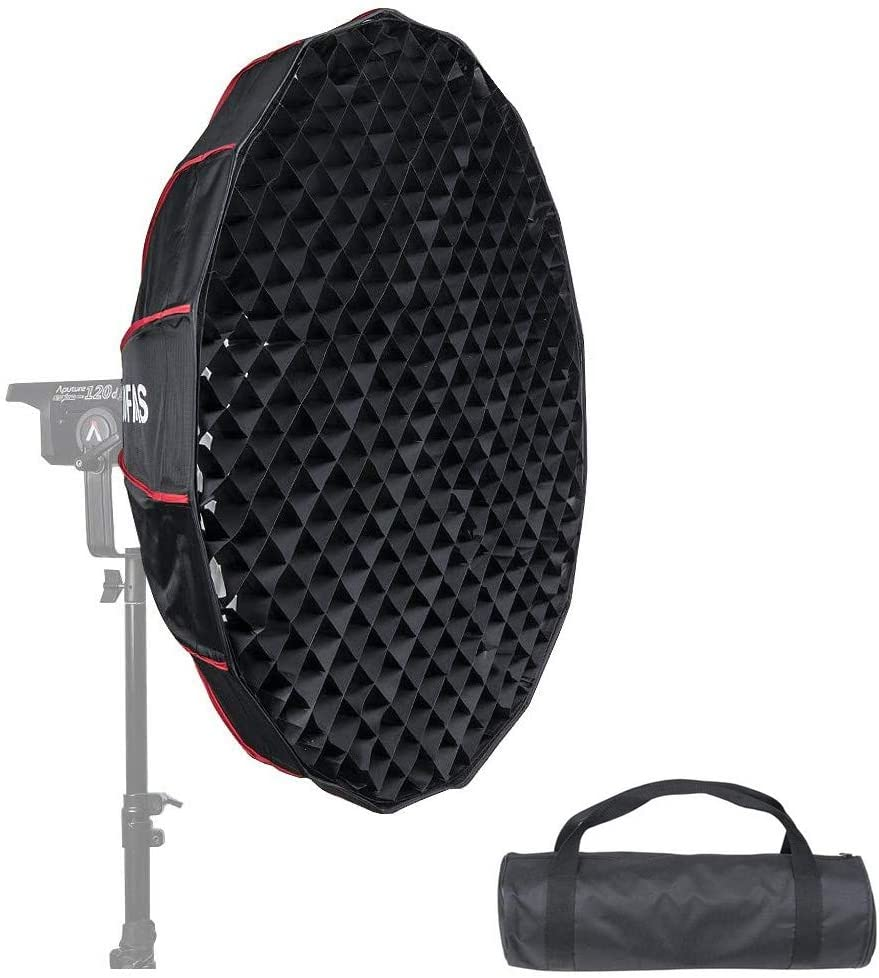 LAOFAS Collapsible Beauty Dish