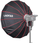 Load image into Gallery viewer, LAOFAS Collapsible Beauty Dish