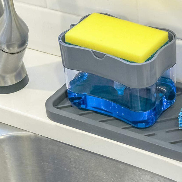 Dishwash Dispenser