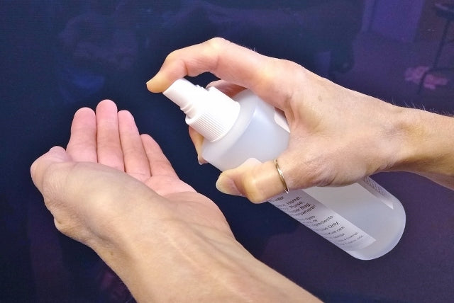 Hand Sanitizer: Liquid vs Gel