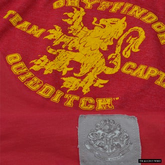 Gryffindor™ Quidditch™ Team Captain T-shirt