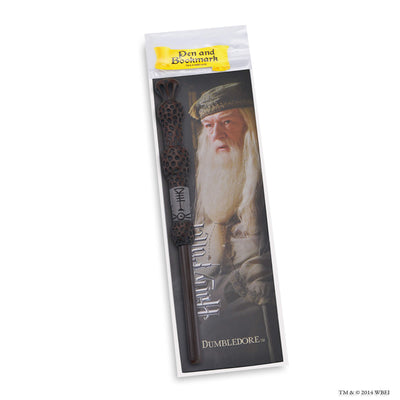 Albus Dumbledore™ Wand Pen and Bookmark
