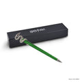 Slytherin Enamelled House Pen with box