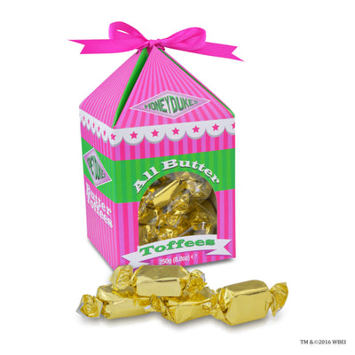 honeydukes butter toffee