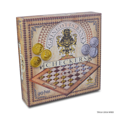 gringotts bank checkers