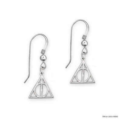 Official Deathly Hallow Earrings | The
