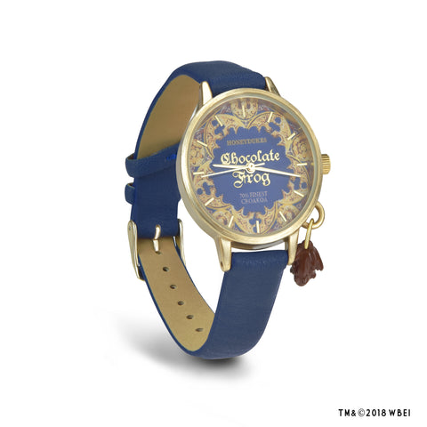 Chocolate Frog Watch