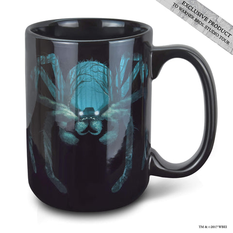 Forbidden Forest Mug
