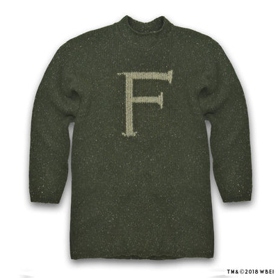 'F' for Fred Weasley Knitted Jumper
