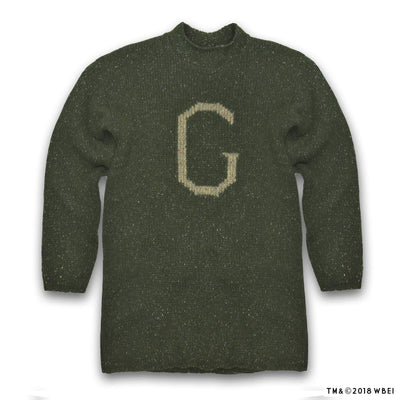 'G' for George Weasley Knitted Jumper front