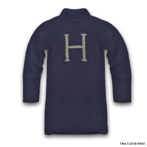 'H' for Harry Potter™ Youth Knitted Jumper