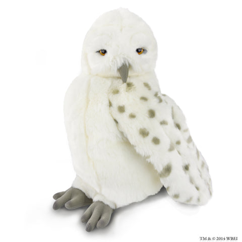 Hedwig™ Puppet with Sound