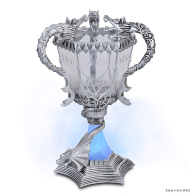 light up triwizard cup with light