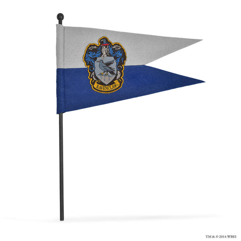 Ravenclaw Crest Pennant
