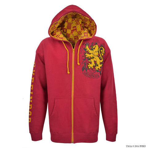Gryffindor Hooded Sweatshirt