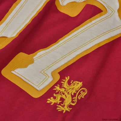 Gryffindor™ Adult's Jersey T-Shirt