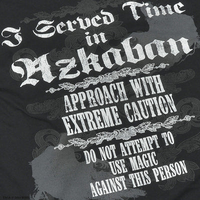 I Served Time In Azkaban™ T-Shirt