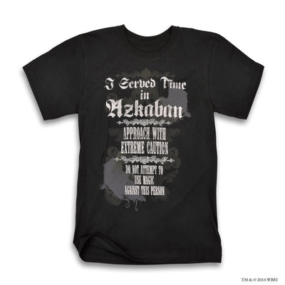 Children's I Served Time In Azkaban T-Shirt
