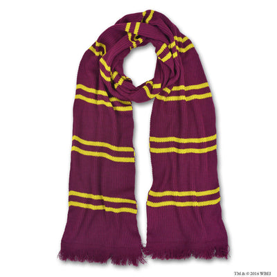 Authentic Gryffindor Scarf