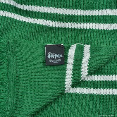 Authentic Slytherin Scarf with tag