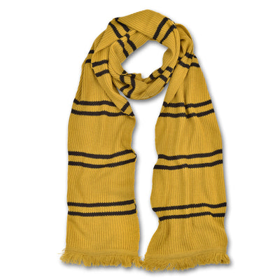 Authentic Hufflepuff Scarf