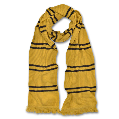 Authentic Hufflepuff™ Scarf