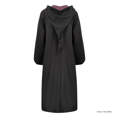 Authentic Gryffindor Robe back