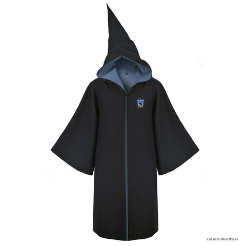 Authentic Ravenclaw Robe