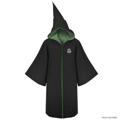 Authentic Slytherin Robe