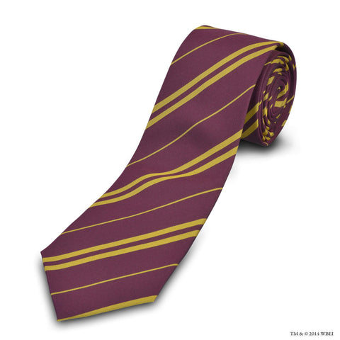 Authentic Gryffindor Tie