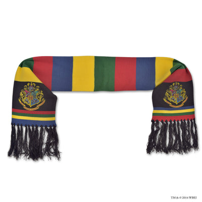 Embroidered Hogwarts™ Scarf