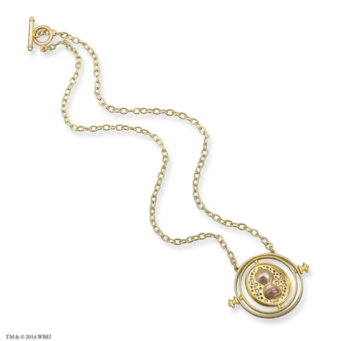 Time-Turner™ Necklace