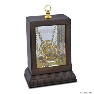 Time-Turner Necklace with display box