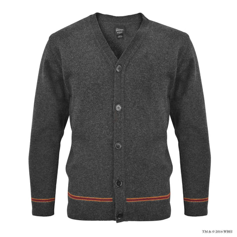 Gryffindor™ V-Neck School Cardigan