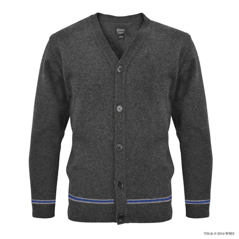 Ravenclaw V-Neck School Cardigan