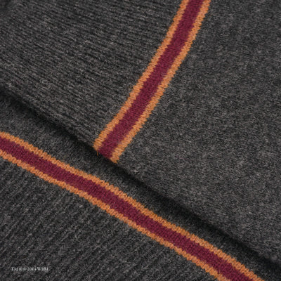 Gryffindor V-Neck School Sweater sleeve