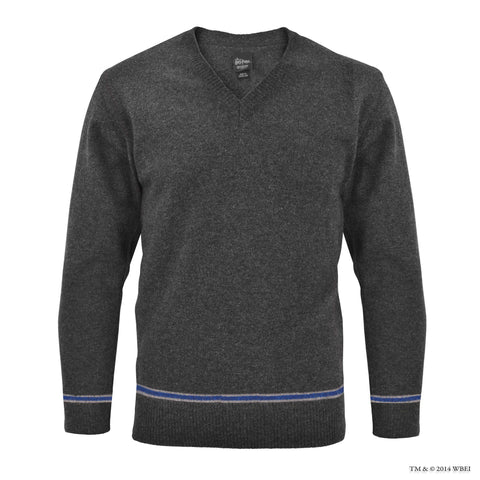Ravenclaw V-Neck School Sweater