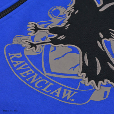 Ravenclaw Hooded Sweatshirt Unisex applique