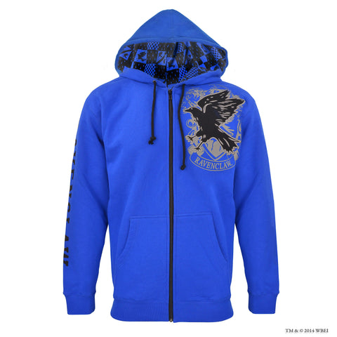 Ravenclaw Hooded Sweatshirt Unisex