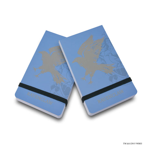 Ravenclaw Pocket Notebook (2 pack)