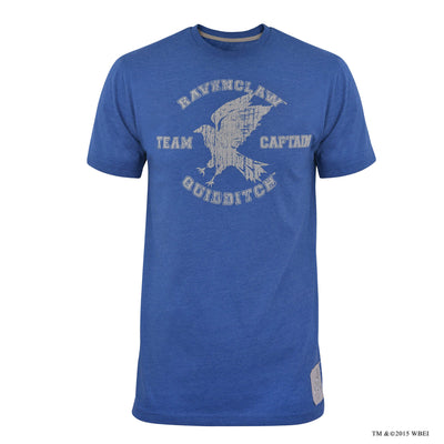 Ravenclaw Quidditch Team Captain T-shirt