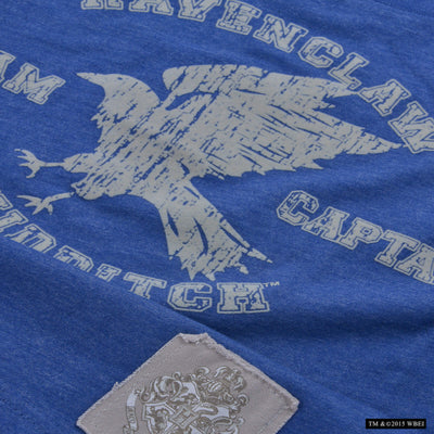 Ravenclaw™ Quidditch™ Team Captain T-shirt