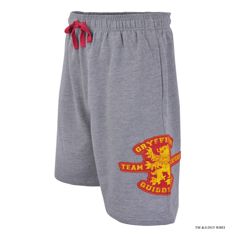 Gryffindor Quidditch Team Captain Shorts