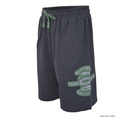 Slytherin Quidditch Team Captain Shorts