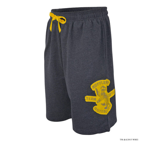 Hufflepuff Quidditch Team Captain Shorts