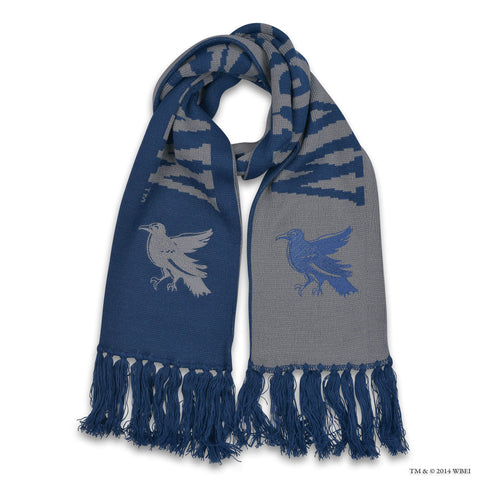 Ravenclaw Reversible Scarf