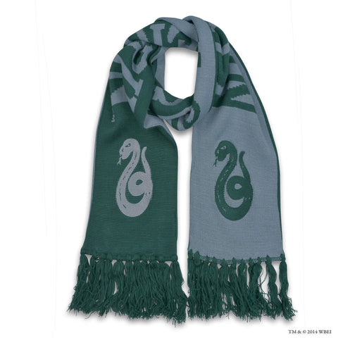 Slytherin™ Reversible Scarf