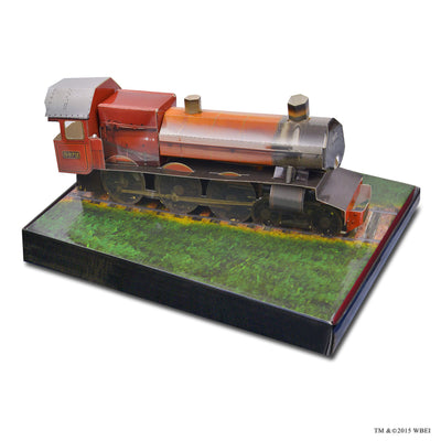 bulid your own hogwarts express model