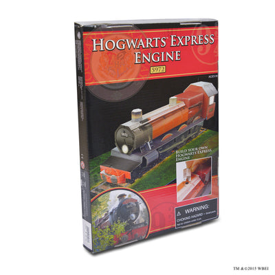 build your own hogwarts express box